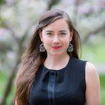 Marseille: Rencontre avec Jennifer Courcier, soprano