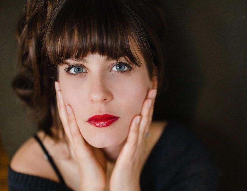 Avignon : Rencontre avec Florie Valiquette, soprano