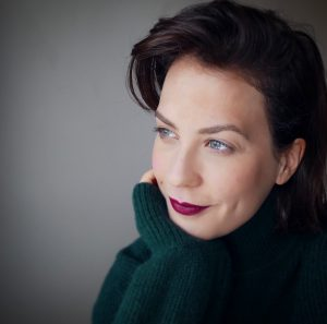 La soprano Florie Valiquette chantera le rôle de Pamina à Avignon (c)BrentCalis