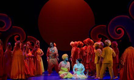 Les Pêcheurs de perles à Toulon : Le respect dû à Bizet