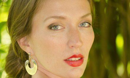 "La soprano Irina Stopina chante ""La vie parisienne"" à Metz"