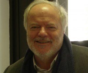 Pierre Guiral, directeur de l'Opéra d'Avignon