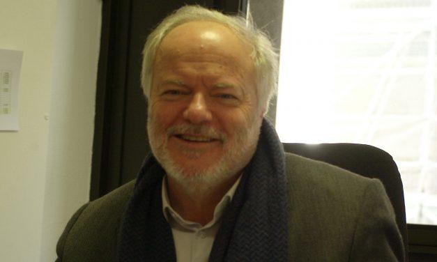 Avignon: Rencontre avec Pierre Guiral, directeur de l'opéra