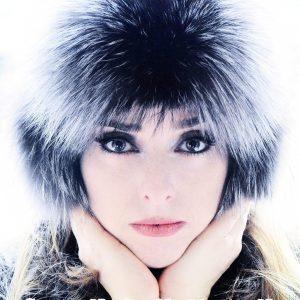La soprano Lisa Mostin