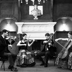 Musicales de Gadagne : Le quatuor Girard jouera Beethoven