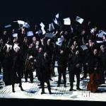 Marseille : La Philharmonique Invite au voyage au Pharo