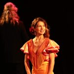 Avignon: Rencontre avec Justine Ortéga: soprano