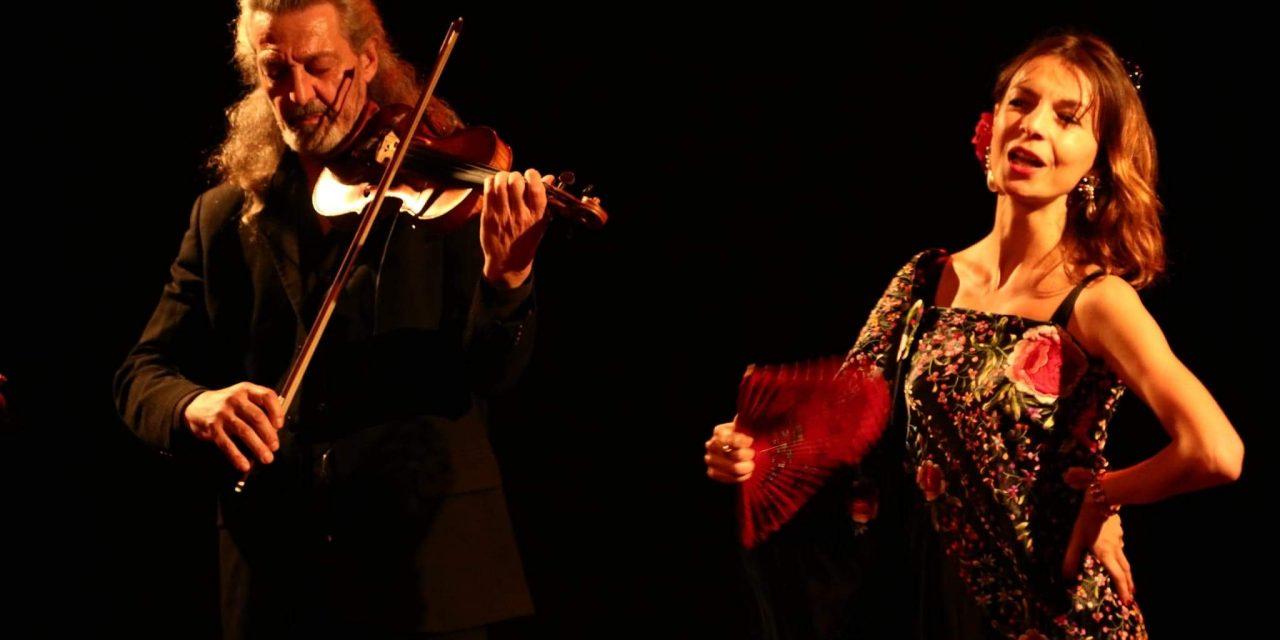 Avignon : Flamenca Opéra au théâtre de l'Episcène