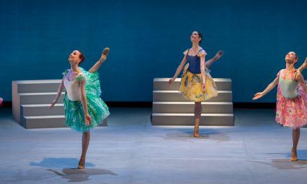 Vedène : Le Ballet du Nouvel an de l'Opéra d'Avignon