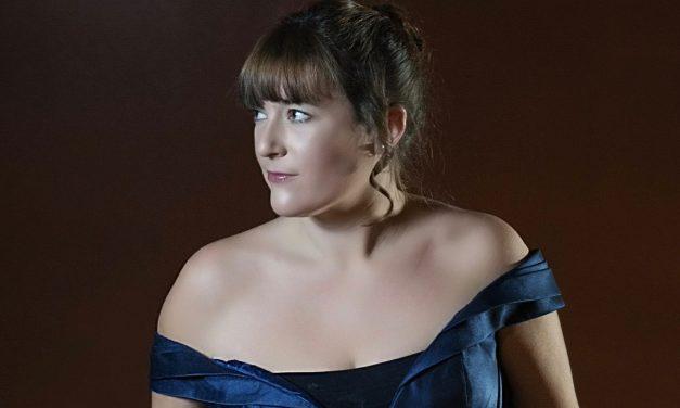Aix-en-Provence: Rencontre avec Alexandra Lescure, pianiste