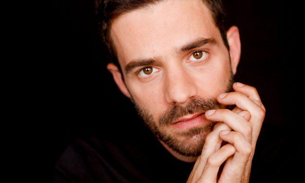 Avignon : Le pianiste Adam Laloum en récital