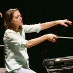Marseille : Rencontre avec Clelia Cafiero, pianiste et chef d'orchestre