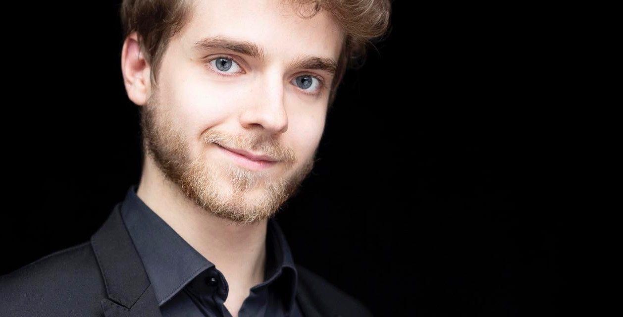 Musicales de Gadagne : Le violoniste Emmanuel Coppey joue Bach