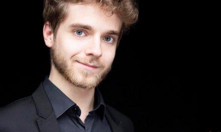 Châteauneuf-de-Gadagne : Rencontre avec Emmanuel Coppey, violoniste