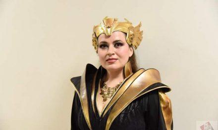 Odessa/ Kishinev : Le Trouvère et Nabucco à l'agenda d'Anna Litvinova