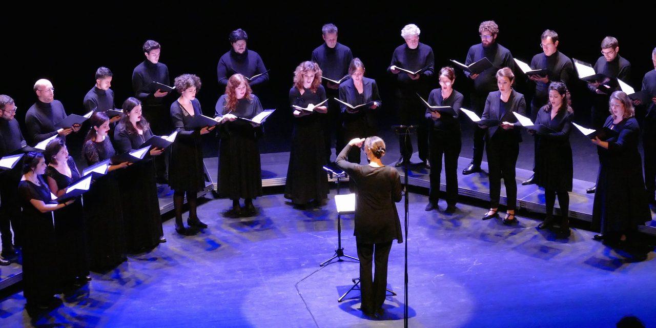 Avignon : Le Requiem allemand de Brahms à Notre-Dame-des-Doms