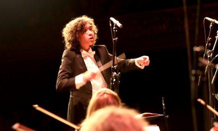 Le Mans : Rencontre avec Bartu Elçi-Özsoy, violoniste, chef et compositeur