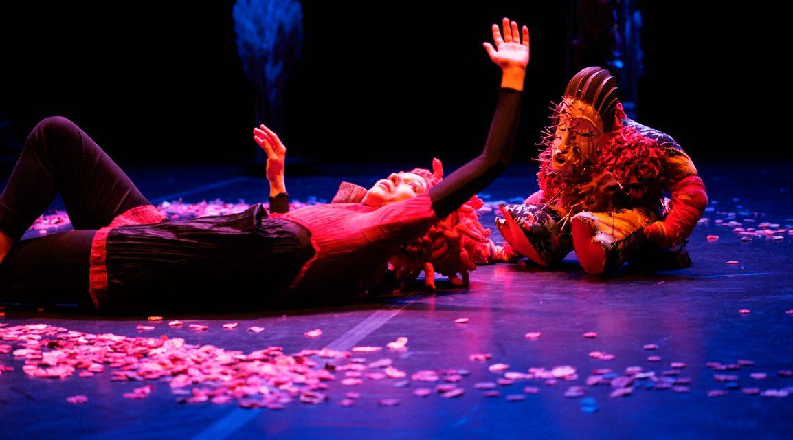 Vedène : Sous-venance de Myriam Naisy à l'Autre scène