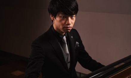 Vaison-la-Romaine: Rencontre avec Keigo Mukawa, pianiste