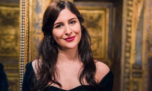 Téhéran/ Paris : Rencontre avec Anousha Nazari, soprano