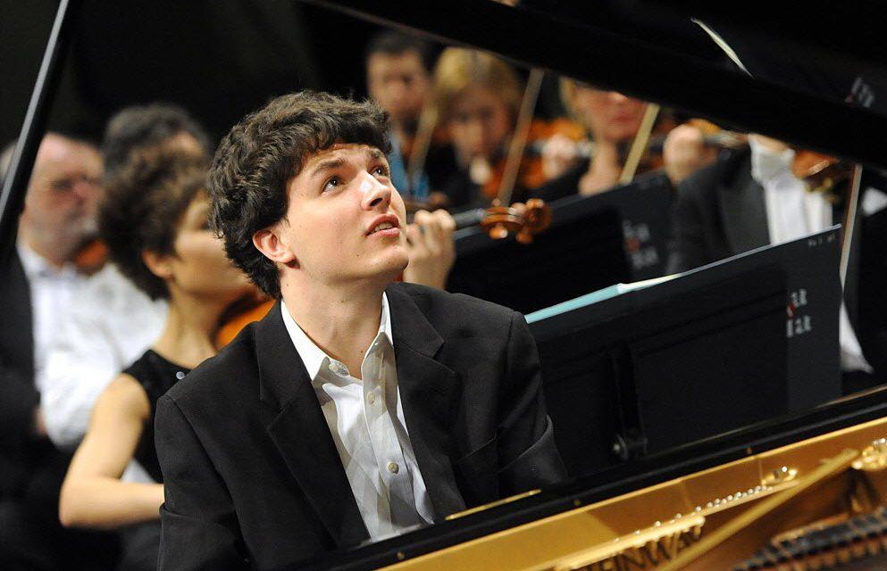 Sérénades en Baronnies  : Un duo piano et violoncelle pour ouvrir la saison