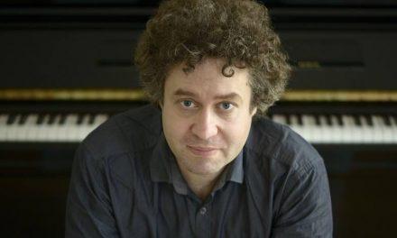 Arras: Rencontre avec David Chaillou, compositeur