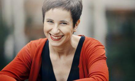 Apt : La pianiste Fanny Azzuro en concert aux Musicales du Luberon