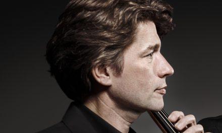 Buis-les-Baronnies : Sonates pour piano et violoncelle aux Sérénades aux Baronnies