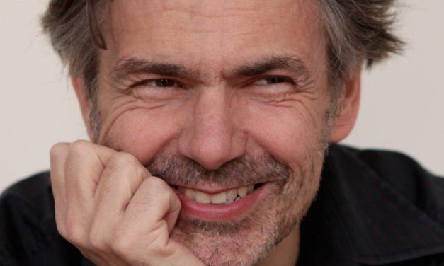 Avignon: Rencontre avec Eric Pérez, metteur en scène
