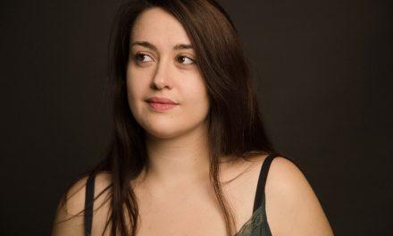 Apt : Rencontre avec Gabrielle Savelli, mezzo-soprano