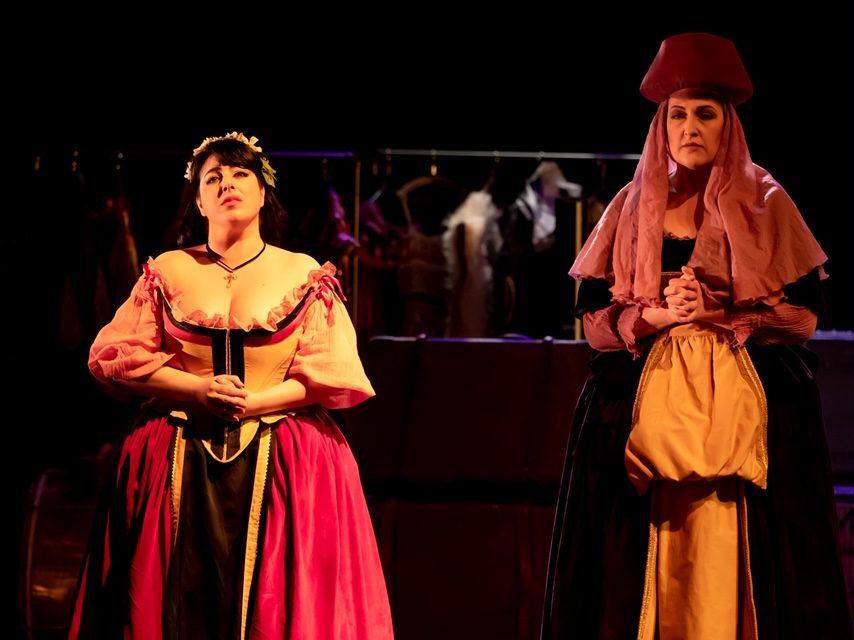 Avignon : Cavalleria Rusticana et Pagliacci confondus