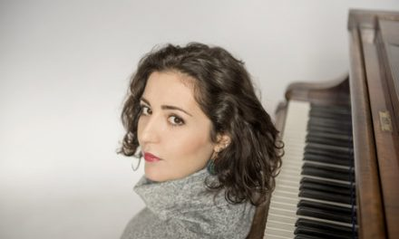 Allemagne: Arménie: Rencontre avec Lilit Grigoryan, pianiste