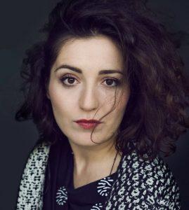 La pianiste Lilit Grigoryan. Photo crédit Neda Navaee