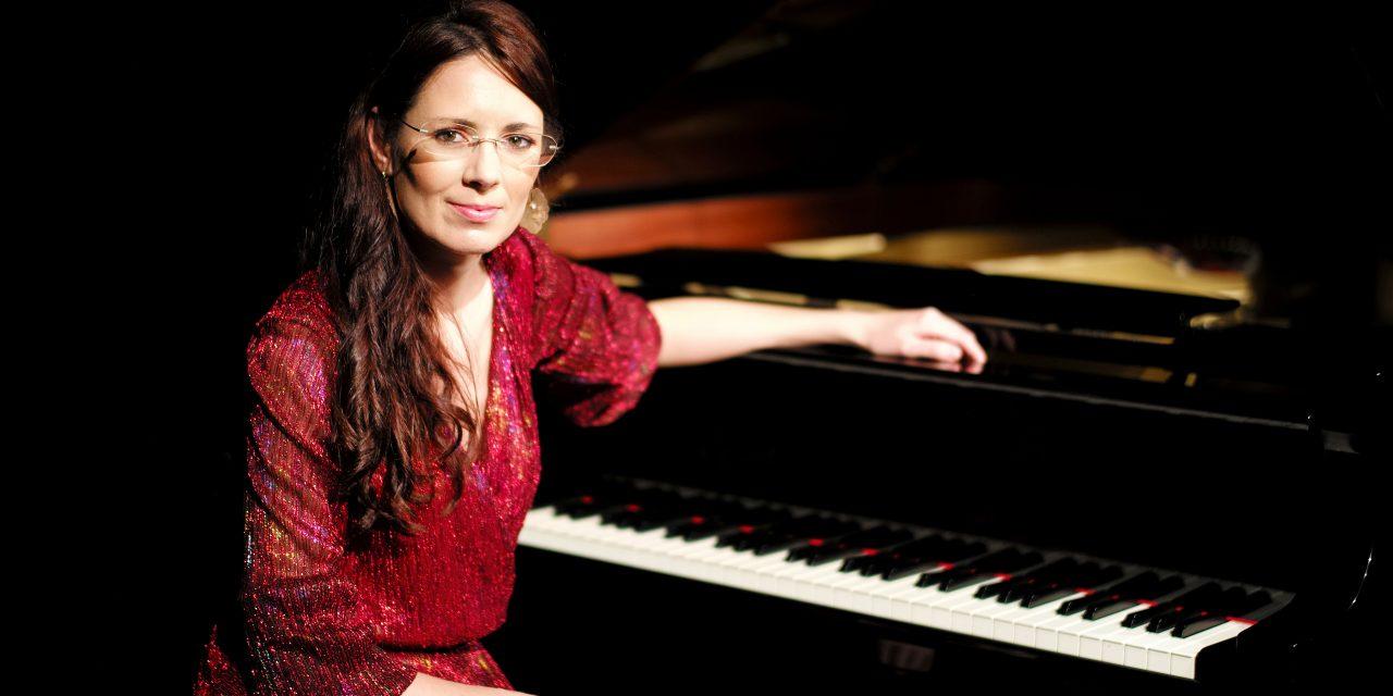 Francfort/ La Rochelle: Rencontre avec Myriam Barbaux-Cohen, pianiste
