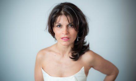 Nice/ Paris : Rencontre avec Roselyne Martel Bonnal, soprano