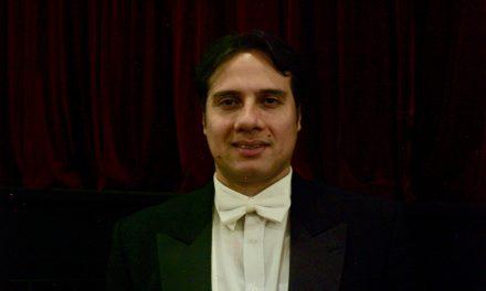 Belém: Rencontre avec Miguel Campos Neto, chef d'orchestre