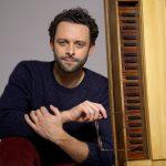 Rencontre avec Benjamin Alard, organiste et claveciniste