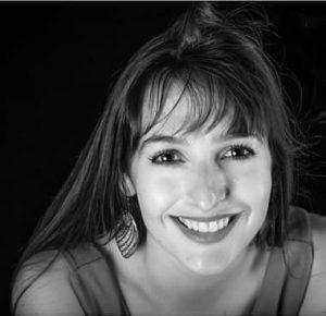 Julie Alcaraz, pianiste, violoncelle soprano