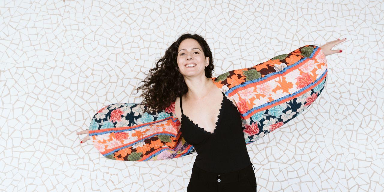 CD, Arménie, Unisson… Rencontre avec Melody Louledjian