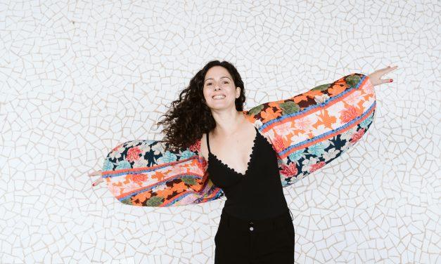 Marseille : Rencontre avec Melody Louledjian, soprano