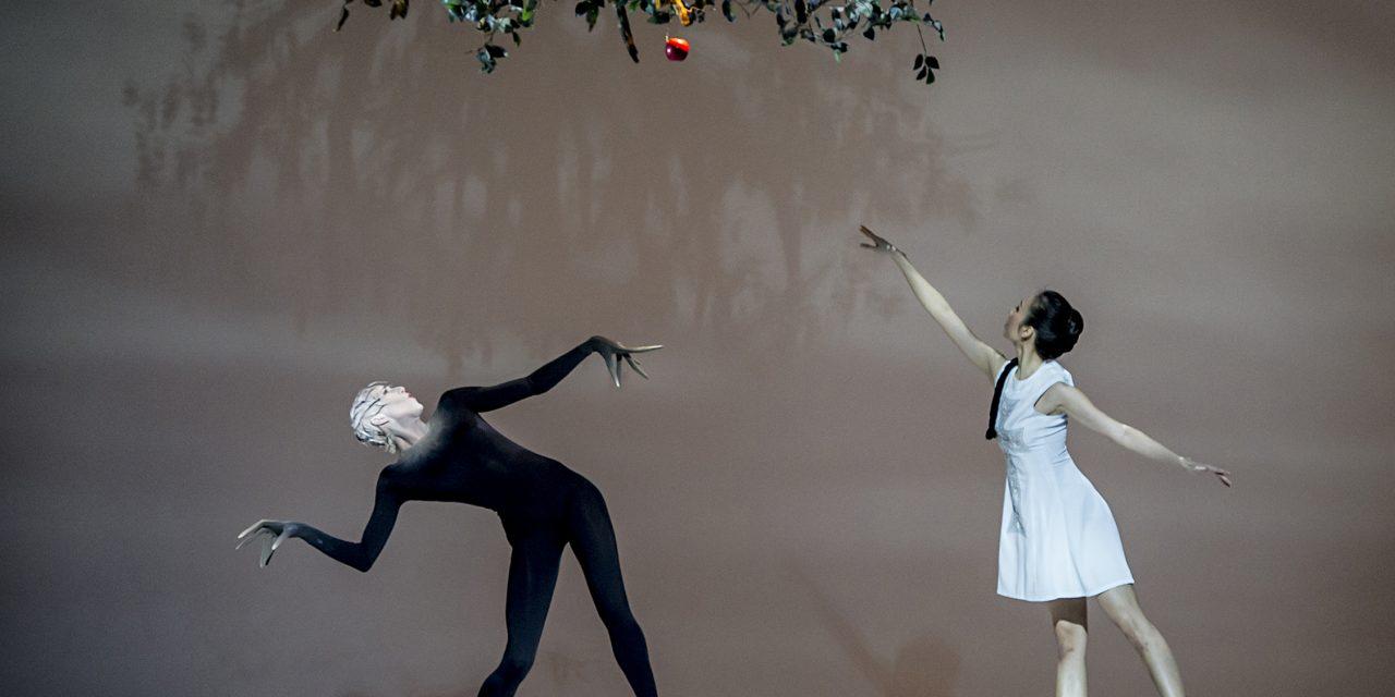 Ballet de Monte-Carlo : Faust de Jean-Christophe Maillot sur la Toile