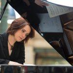 Paris : Rencontre avec Marie-Laure Boulanger, pianiste