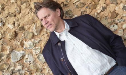 Rencontre avec Vincent Figuri, chanteur et acteur