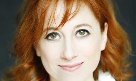 Saint-Ouen: Rencontre avec Gaëlle Mallada, mezzo-soprano