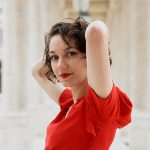 New York/ Paris : Rencontre avec Amelia Feuer, soprano