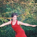 Alès : Rencontre avec Delphine Desyeux, professeur de danse