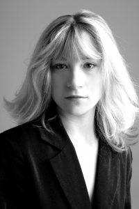 La violoniste Amanda Favier