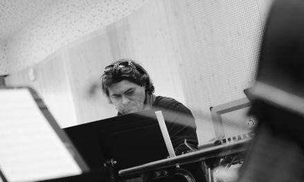 Mulhouse/ Avignon: Rencontre avec Pierre Thilloy, compositeur