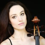 Musicales du Luberon/ Entrecasteaux: Rencontre avec Hermine Horiot, violoncelliste