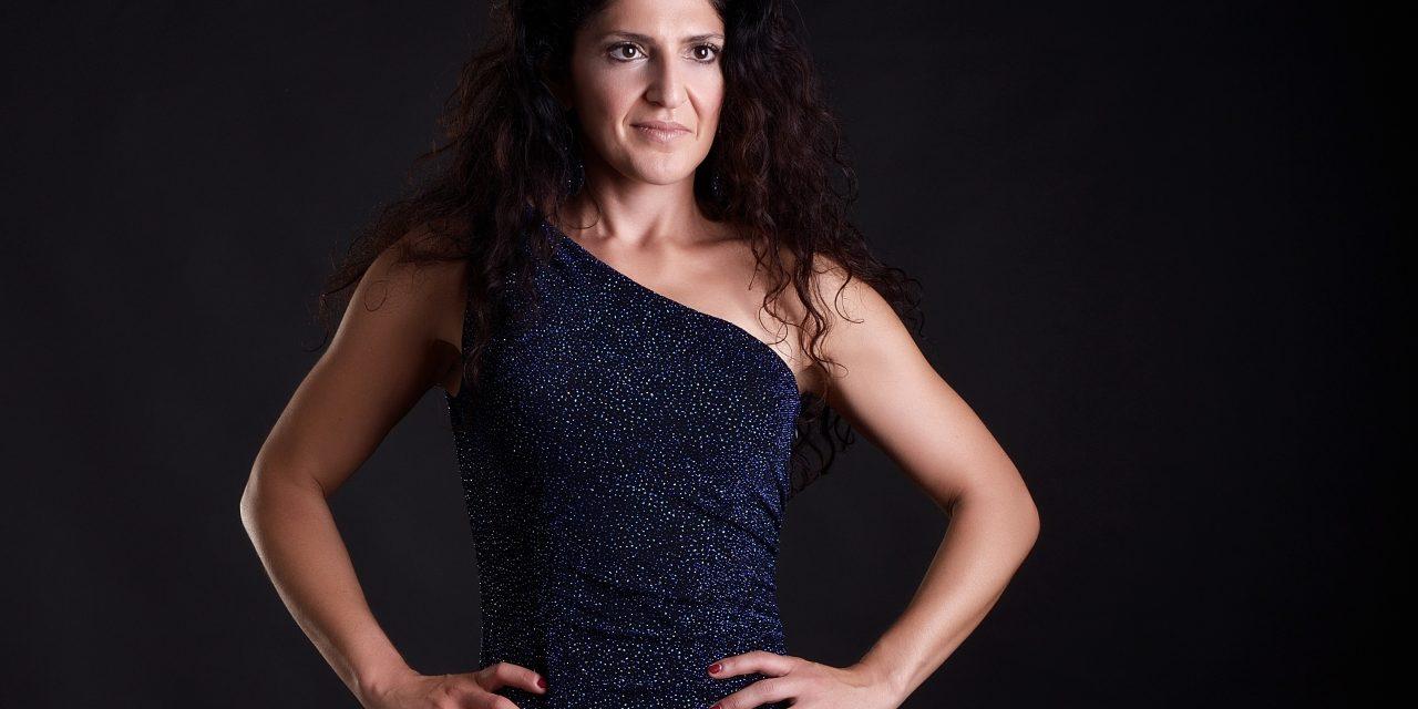 Strasbourg: Rencontre avec Anaïs Mahikian, soprano